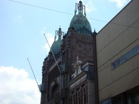 amsterdam 1 062