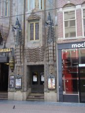 amsterdam 1 066