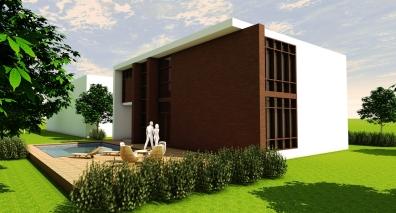 casa b - render V2 - picture 2 pre