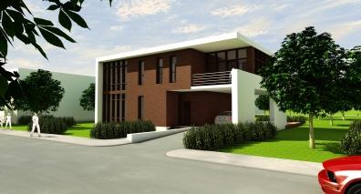 casa b - render V2 - picture 3 pre