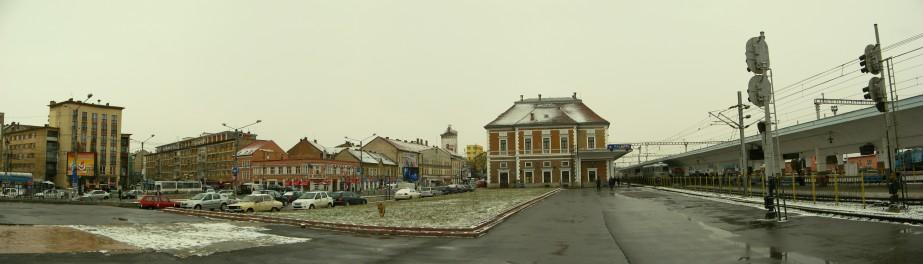 cluj panorama 2