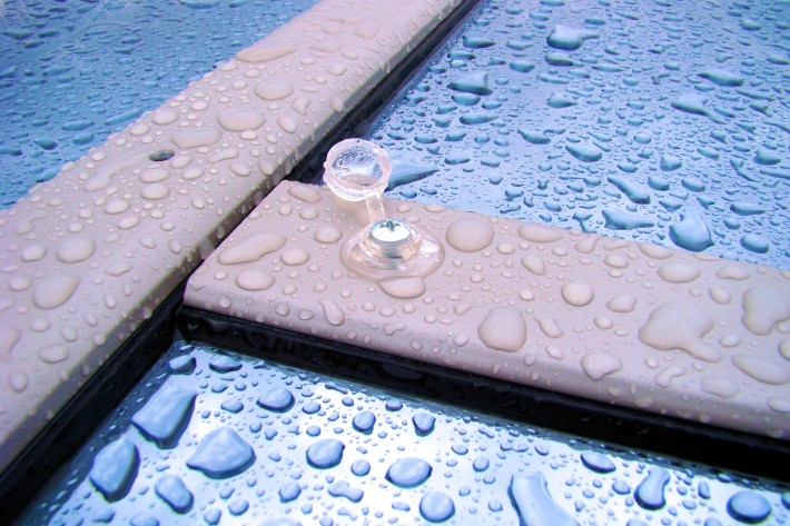technical rain