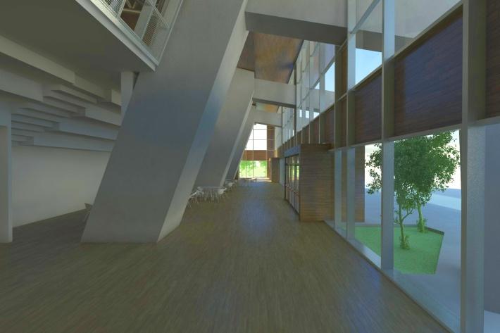 interior render - prel 1 - 3