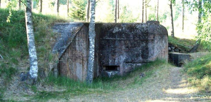 Harparskog_Line_Bunker_1
