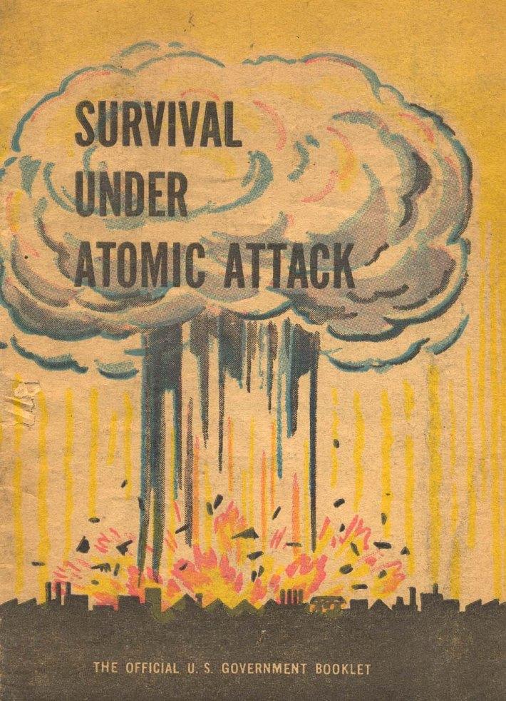 SurvivalUnderAtomicAttack