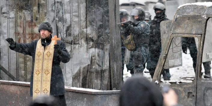 UKRAINE-RUSSIA-EU-UNREST-POLITICS